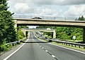 A38, Drumbridges - geograph.org.uk - 1368374.jpg