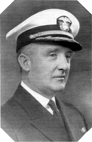 Charles P. Snyder (admiral)