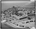 AERIAL VIEW - Fort Monroe, Hampton, Hampton, VA HABS VA,28-HAMP,2-56.tif