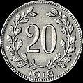 AHK 20 heller 1918 reverse.jpg