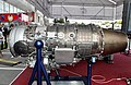 AI-222-25 engine for Yak-130 InnovationDay2013part2-44.jpg
