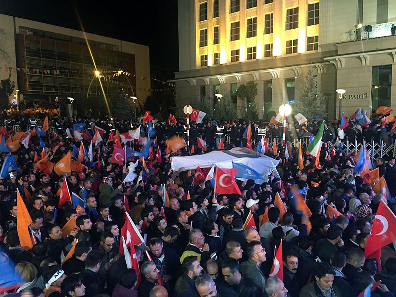 File:AKParti celebration November 2015 Turkish general election.jpg