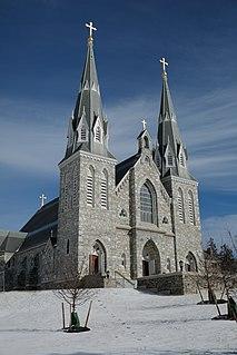 St. Thomas of Villanova Church Church in Pennsylvania, United States