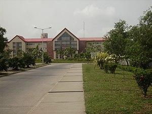 Uyo - Image: AKS secretariat