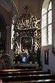 AT-62418 Kath. Pfarrkirche hl. Martin und Friedhof - Lind bei Velden 28.jpg