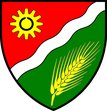 Coat of arms of Enzersdorf an der Fischa