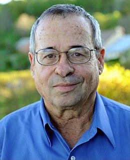 Arieh Warshel chemist, biochemist and biophysicist