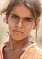 A Bedouin Girl - Nuweiba.jpg