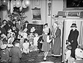 A Christmas party held at Admiralty House, London, 17 December 1942. A13311.jpg