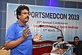 A Coach Talks on Sudden Death in Sports - SPORTSMEDCON 2019 - SSKM Hospital - Kolkata 2019-03-17 3970.JPG