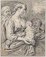 A Gypsy Mother with Three Children MET DP862160.jpg