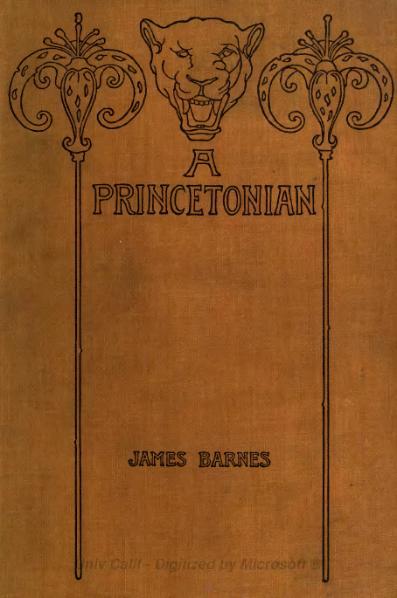 File:A Princetonian.djvu