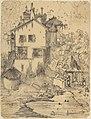 A Rustic Country House MET DP805530.jpg