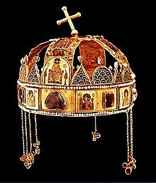 Corona di Santo Stefano