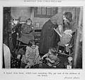 A mother and three children in a slum dwelling. Wellcome L0012380.jpg