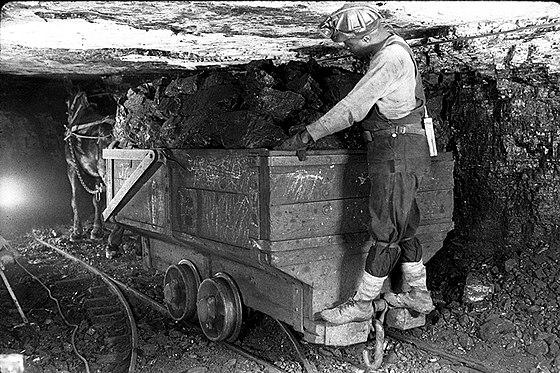 炭鉱 - Wikiwand
