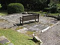 A place for contemplation - geograph.org.uk - 1243154.jpg