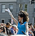 A queen - DC Capital Pride parade - 2013-06-08 (8992863026).jpg