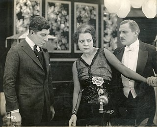 <i>On Trial</i> (1917 film) 1917 film by W. S. Van Dyke, James Young
