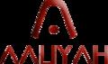 Aaliyah logo (2001).png