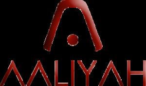 Aaliyah (album) - Image: Aaliyah logo (2001)