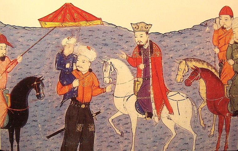 Abaqa Khan - Wikiwand