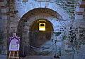 Abbatiale de Saint-Philbert-de-Grand-Lieu (crypte 1).jpg