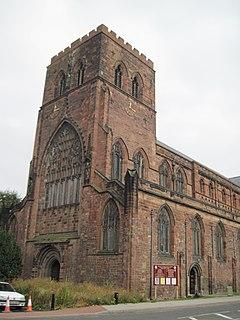 Abbots of Shrewsbury