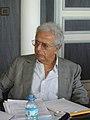 Abdelaziz Bennani (avocat).jpg Français : avocat marocain et militant des droits humains (2011) Date 30 December 2017 Source Own work Author