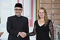 Abdulkadir Jailani and Julie Payette.jpg