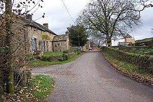 Abney, Derbyshire - 250 px