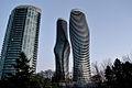 Absolute Towers Mississauga (suburban Toronto) Canada.jpg