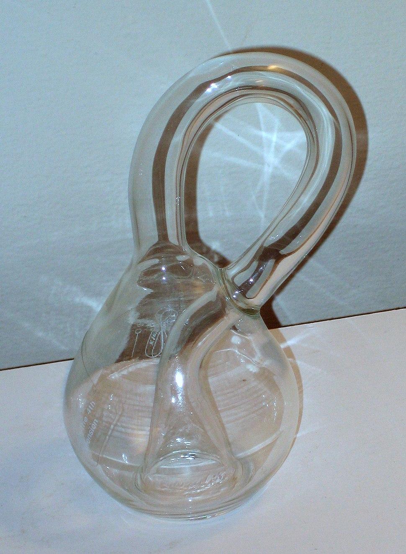 Acme klein bottle