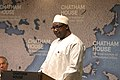 Adama Barrow, President, Republic of the Gambia - 2018 (39774084330).jpg