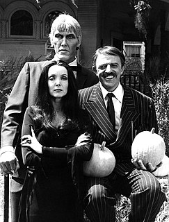 <i>Halloween with the New Addams Family</i> 1977 television film