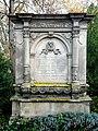 Adolf Lukas Vischer (1884–1974),Friedhof Wolfgottesacker, Basel.jpg