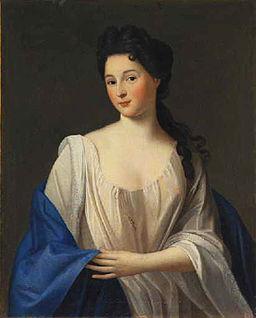 Adrienne Lecouvreur - Musée de Chalons