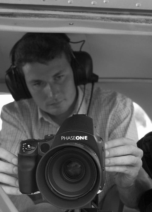 Aerail Photographer