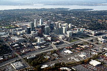Aerial Bellevue Washington November 2011.jpg
