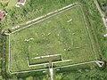 Aerial photograph of batterie de Sermenaz - Neyron - France (drone) - May 2021 (7).JPG