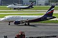 Aeroflot, VP-BDM, Airbus A319-111 (16430319616).jpg
