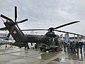 Aerospatiale AS332M1 Super Puma (Ank Kumar) 02.jpg