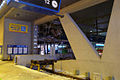 After a train accident at Helsinki Central railway station, 2010 3.JPG