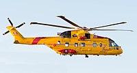 AgustaWestland CH-149 Cormorant -Canadian Forces Base Greenwood, Nova Scotia, Canada-7Aug2013.jpg