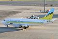 AirDo B737-500(JA301K) (6317401765).jpg