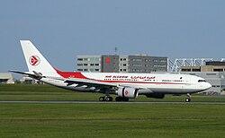 Air Algérie A330 @ YUL.jpg