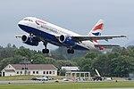 Airbus A319-131 'G-EUOD' British Airways (44151075505).jpg