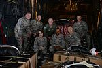 Airmen ensure tradition of Operation Christmas Drop continues 161206-F-CW157-685.jpg