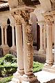Aix cathedral cloister column detail 05.jpg