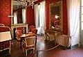Ajaccio, maison bonaparte, studio di carlo bonaparte 01.jpg